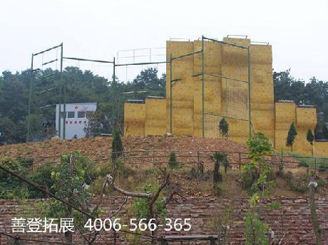 善登江苏南京十月军校拓展基地